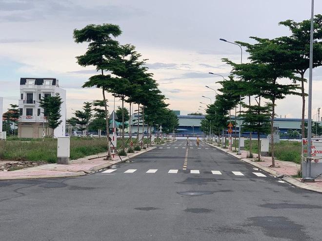 Điểm mặt cán bộ sai phạm trong kết luận phân lô, bán nền ở Thuận An - Bình Dương - Ảnh 1.