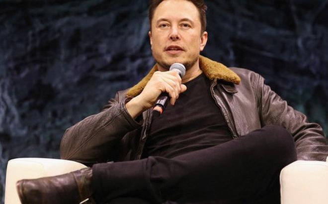 Cổ phiếu Tesla tăng hơn 4.000% sau 10 năm