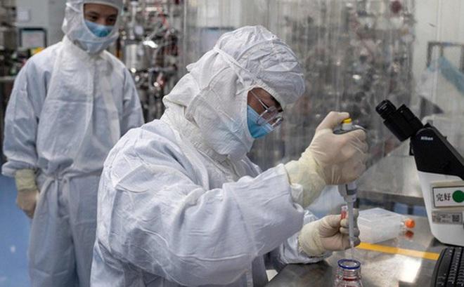 Quân đội Trung Quốc bất ngờ ưu tiên sử dụng vaccine thử nghiệm phòng Covid-19 đầu tiên