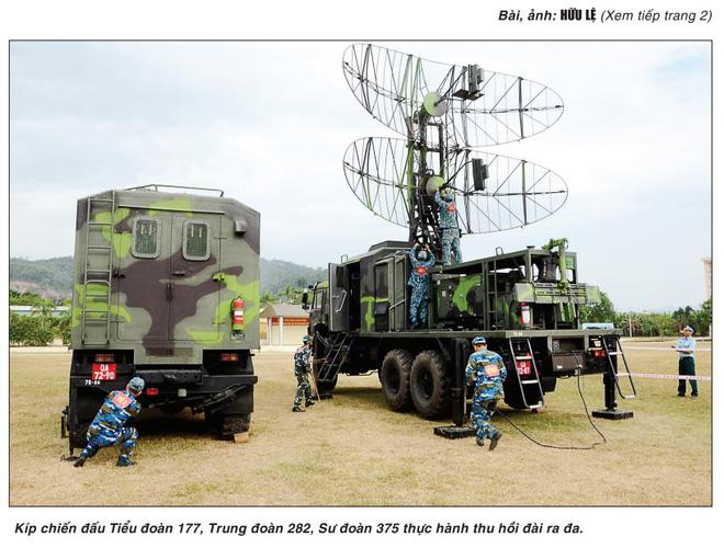 Khí tài cực độc Made in Vietnam sánh cùng tên lửa hiện đại: 1 trong 9 nước thành công, xuất khẩu tốt - Ảnh 4.
