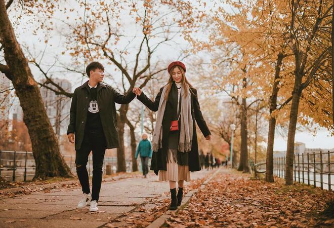 Chuyện tình nàng du học sinh Anh và anh chàng phiền phức, hóa ra nam chính lại là gương mặt thân quen trong làng bóng Việt - ảnh 15