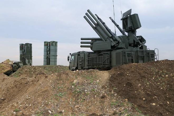 Dốc toàn lực đánh Iran, Israel sẽ không ngại tấn công đầu não của Không quân Nga ở Syria? - Ảnh 1.