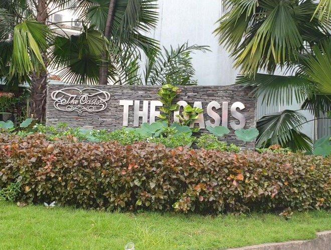 Hai kẻ trộm bịt mặt, đột nhập biệt thự trong làng chuyên gia The Oasis cuỗm đi nhiều tài sản - Ảnh 1.