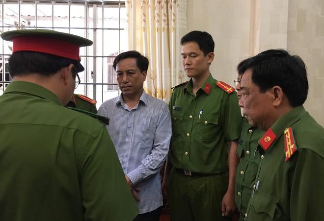 Cựu Chủ tịch UBND TP Trà Vinh gây thất thoát 70 tỷ như thế nào? - Ảnh 1.