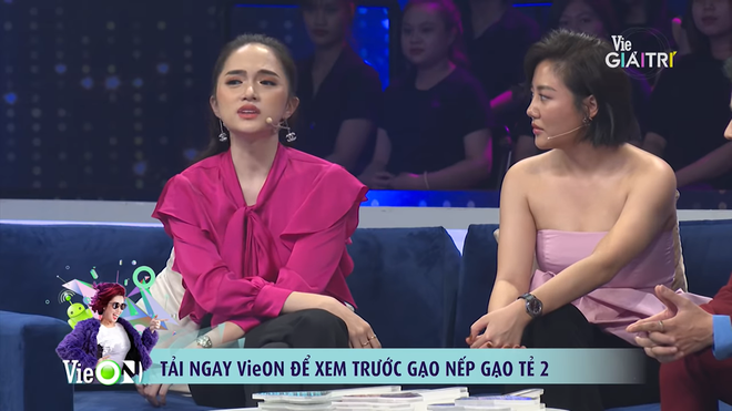 Văn Mai Hương bất ngờ trở lại gameshow, ôm chầm lấy học trò cũ Khánh Thi vì đồng cảm - Ảnh 3.