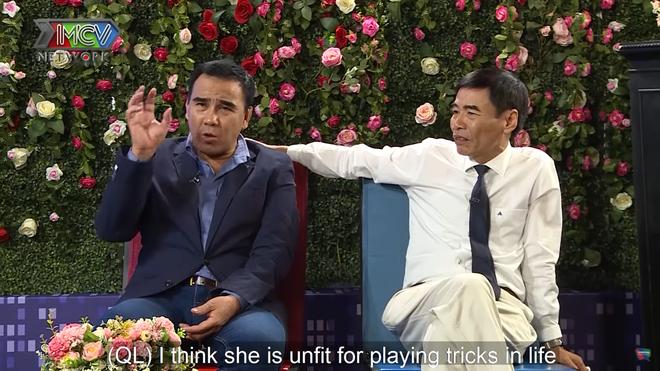 Tiến sĩ Lê Thẩm Dương nói với Nam Em: Bạn phải chơi ngay với một thằng như tôi đây này - Ảnh 3.
