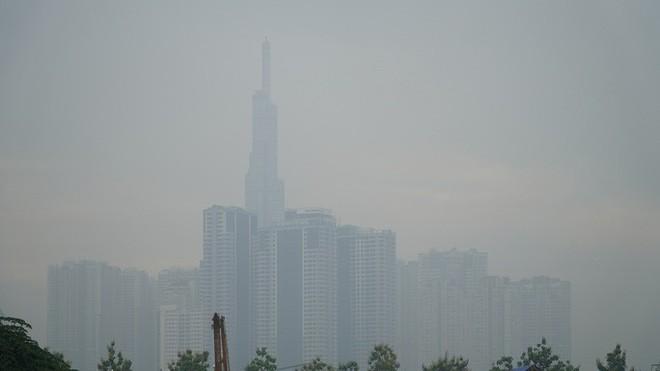 Nhiều toà nhà cao tầng ở TP HCM bỗng dưng...biến mất - Ảnh 11.