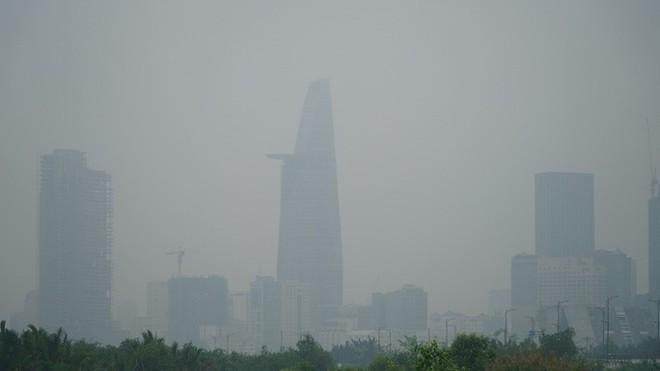 Nhiều toà nhà cao tầng ở TP HCM bỗng dưng...biến mất - Ảnh 12.