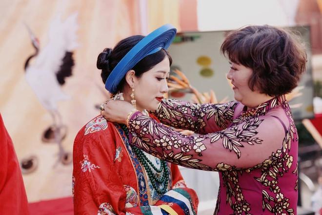 Bộ ảnh cưới cực độc đáo của cặp đôi Cao Bằng nhận bão like chỉ sau 2 giờ đăng tải, chiêm ngưỡng từng tiểu tiết nhỏ mới thấy quá chất - Ảnh 5.
