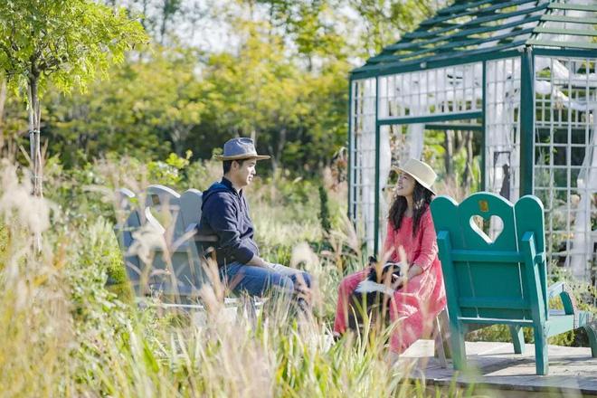 Từ bỏ cuộc sống thành đạt, cặp vợ chồng 40 tuổi về quê sống yên bình bên khu vườn rộng 3000m² - Ảnh 5.