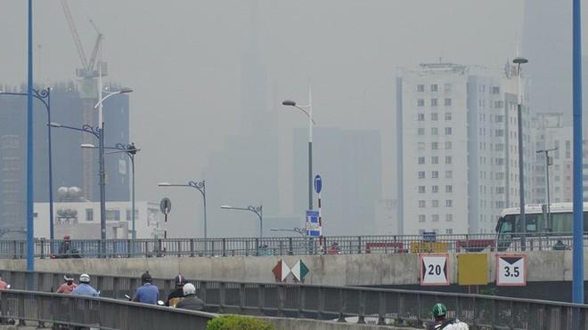 Nhiều toà nhà cao tầng ở TP HCM bỗng dưng...biến mất - Ảnh 8.
