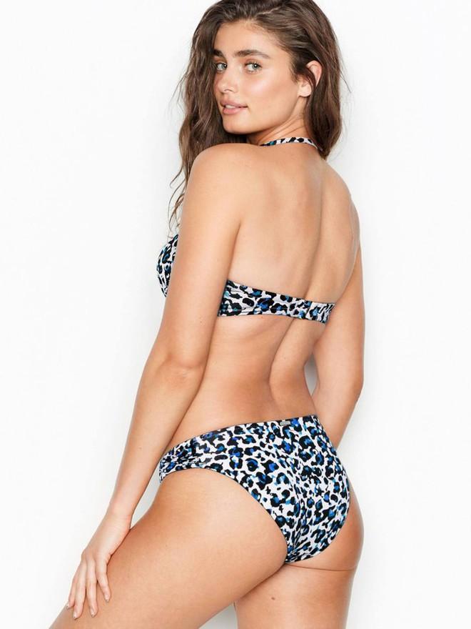 'Thiên thần nội y' Taylor Hill tung ảnh bikini quyến rũ nao lòng - ảnh 8