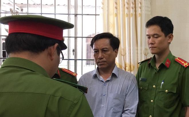 Cựu Chủ tịch UBND TP Trà Vinh gây thất thoát 70 tỷ như thế nào?
