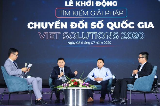 Viet Solutions có gì hấp dẫn những doanh nghiệp khởi nghiệp sáng tạo? - Ảnh 2.