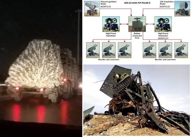 Giải mã tin đồn Thổ Nhĩ Kỳ tính qua mặt Nga - Mỹ, đưa hệ thống S-400 tới chảo lửa Libya? - Ảnh 5.