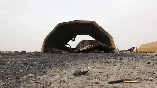 """Vì sao Thổ Nhĩ Kỳ bị """"máy bay lạ"""" tấn công thiệt hại nặng nề mà im hơi lặng tiếng? - ảnh 1"""