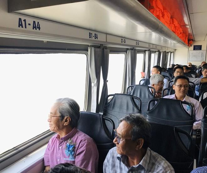 TP HCM có tàu cao tốc tuyến quận 1 - Bình Dương - Củ Chi  - Ảnh 1.