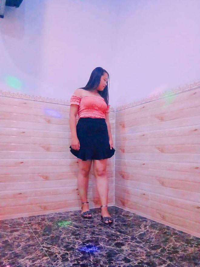 Giảm thành công 20kg, nữ sinh Phú Yên khiến tất cả kinh ngạc với ngoại hình hiện tại - Ảnh 1.