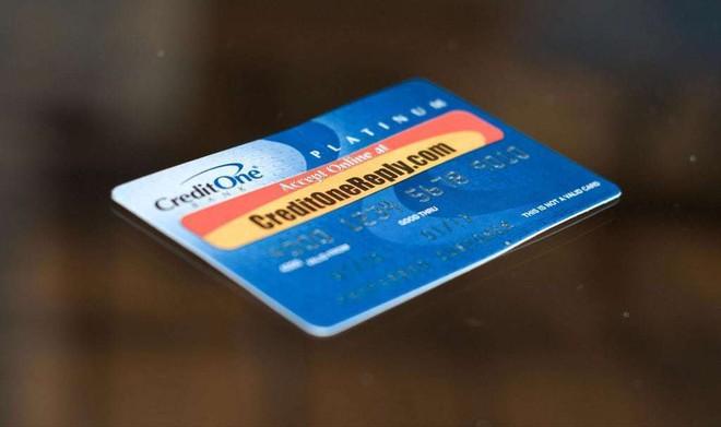 11 sai lầm nghiêm trọng nhiều người mắc phải khi sử dụng thẻ tín dụng, bạn cần biết để tránh ngay - Ảnh 3.