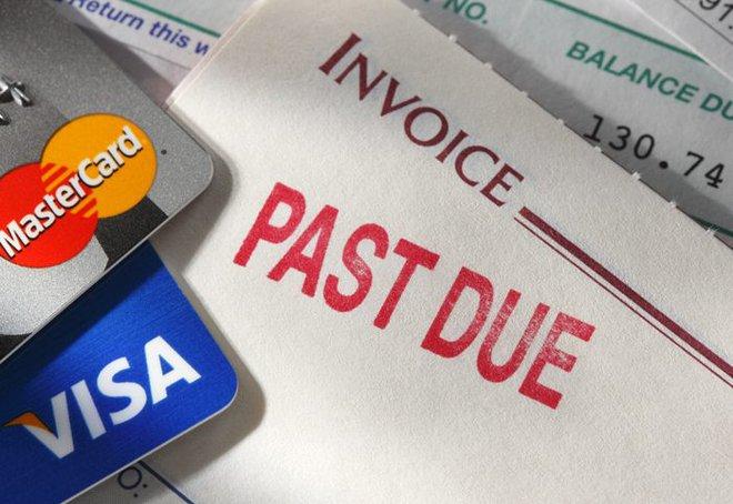 11 sai lầm nghiêm trọng nhiều người mắc phải khi sử dụng thẻ tín dụng, bạn cần biết để tránh ngay - Ảnh 7.