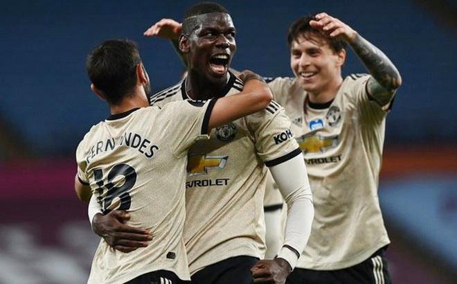 Vô địch Premier League là tiêu chuẩn của Man.United