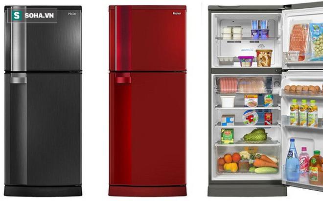 Top 5 tủ lạnh tiết kiệm điện đáng mua nhất trong tầm giá dưới 6 triệu đồng