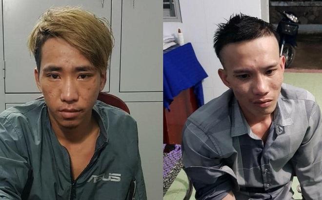 """Bắt giữ 2 """"cẩu tặc"""" chống lực lượng làm nhiệm vụ tại Tiền Giang"""