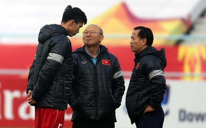 Không chỉ là quyết định đáng tiếc, Văn Hậu trở về còn là nỗi đau của bóng đá Việt Nam