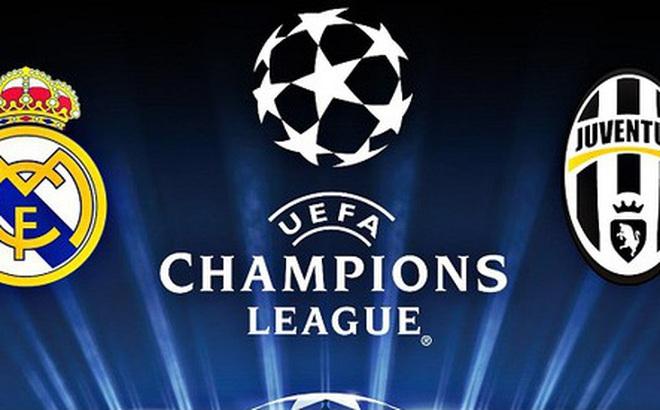 Bốc thăm tứ kết Champions League: Chờ đợi đại chiến Real - Juventus