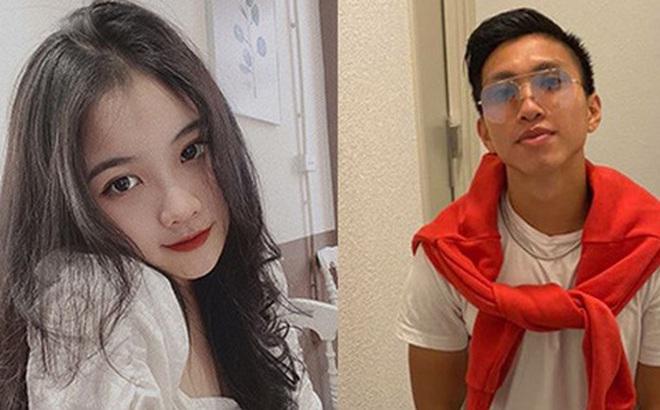 Văn Hậu và bạn gái lại dính nghi vấn rạn nứt: Không tương tác, bỏ theo dõi nhau ngay trước ngày về nước