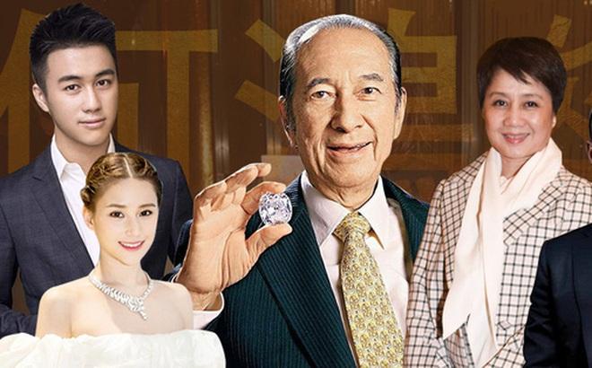 """""""Thâm cung nội chiến"""" gay cấn nhất Châu Á: Cuộc đời truyền kỳ của Vua sòng bài Macau đã kết thúc, cuộc chiến gia tài mới thực sự bắt đầu"""