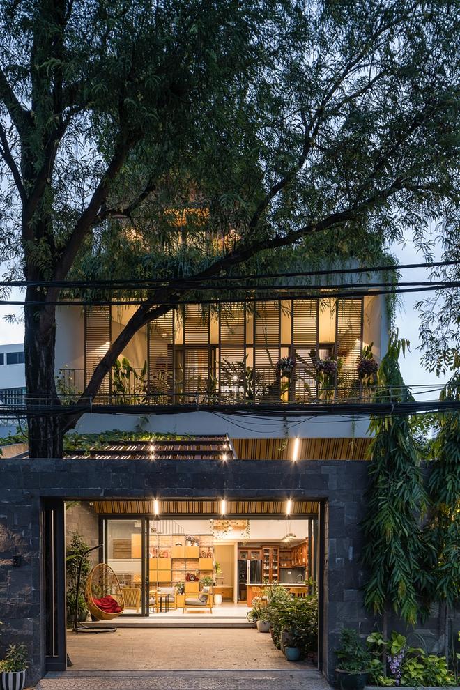 Công viên trên mái nhà tại Tp Hồ Chí Minh trên báo ngoại - Ảnh 5.