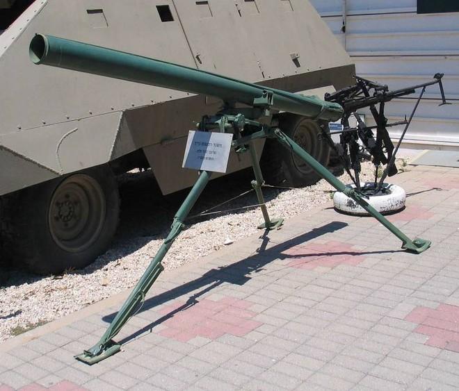 Khám phá loại hỏa khí nổi tiếng được Liên Xô sản xuất theo ý tưởng  độc - lạ từ Việt Nam - Ảnh 8.