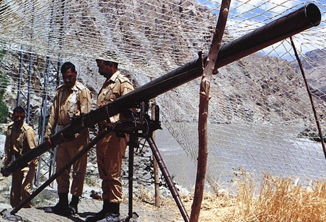 Khám phá loại hỏa khí nổi tiếng được Liên Xô sản xuất theo ý tưởng  độc - lạ từ Việt Nam - Ảnh 6.