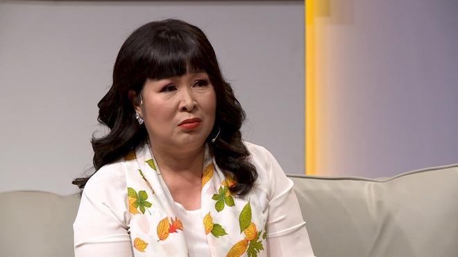 NSND Hồng Vân nói với người mẹ khuyết tật: Cách dạy con của chị khiến tôi rùng mình - Ảnh 7.