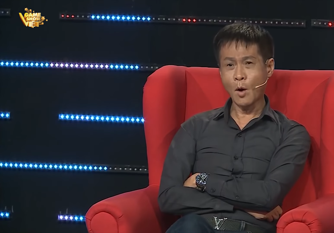 MC Quyền Linh bị Lê Hoàng phản ứng ngay trên sóng truyền hình: Không nên ép người quá đáng - Ảnh 7.