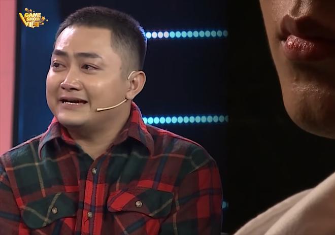 MC Quyền Linh bị Lê Hoàng phản ứng ngay trên sóng truyền hình: Không nên ép người quá đáng - Ảnh 3.
