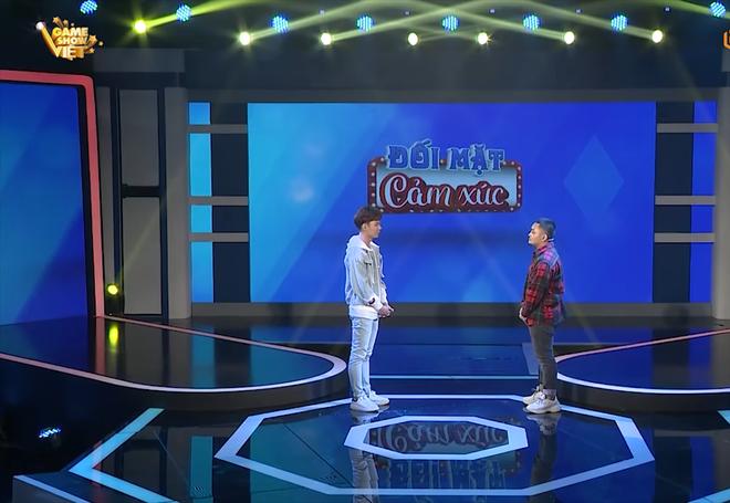 MC Quyền Linh bị Lê Hoàng phản ứng ngay trên sóng truyền hình: Không nên ép người quá đáng - Ảnh 6.