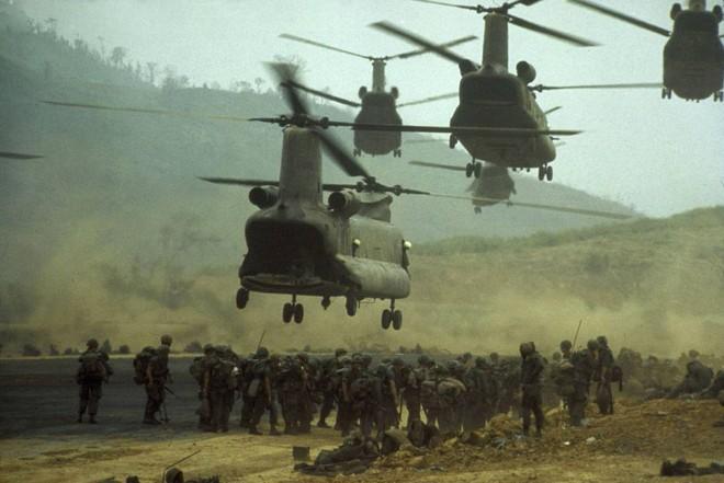 Kỳ tích tên lửa phòng không Việt Nam: Bắn cực hiểm, 18 sĩ quan Mỹ thiệt mạng, chưa từng có - Ảnh 4.
