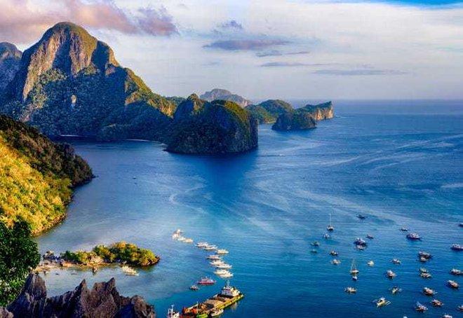 Điều đặc biệt gì khiến hòn đảo này được bình chọn đẹp nhất thế giới? - Ảnh 1.