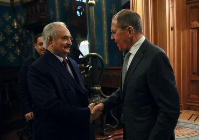 Kiểm soát Libya không dễ như Syria: Không tự lượng sức, Nga-Thổ chuốc thất bại? - ảnh 1