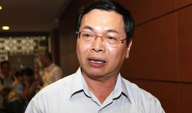 Cựu Bộ trưởng Vũ Huy Hoàng: Từ dính líu tới Trịnh Xuân Thanh đến khởi tố, điều tra hình sự - Ảnh 1.