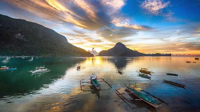 Điều đặc biệt gì khiến hòn đảo này được bình chọn đẹp nhất thế giới? - Ảnh 12.