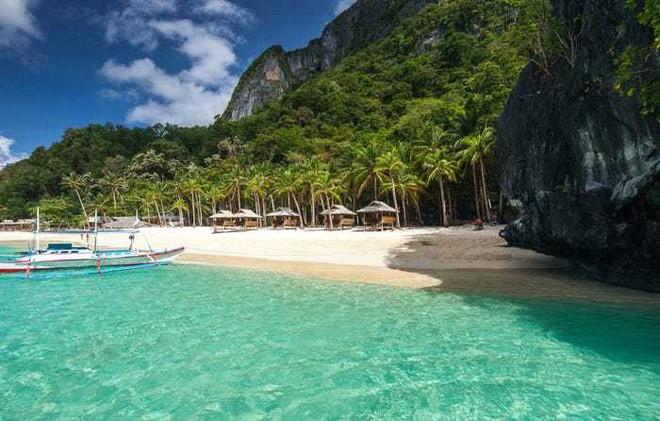 Điều đặc biệt gì khiến hòn đảo này được bình chọn đẹp nhất thế giới? - Ảnh 4.