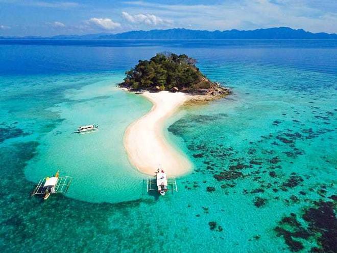 Điều đặc biệt gì khiến hòn đảo này được bình chọn đẹp nhất thế giới? - Ảnh 5.