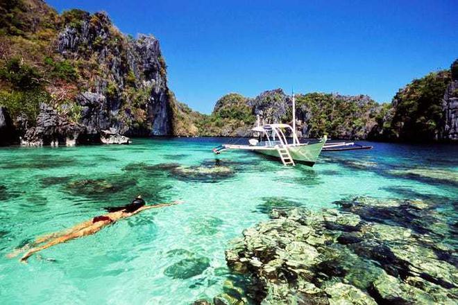 Điều đặc biệt gì khiến hòn đảo này được bình chọn đẹp nhất thế giới? - Ảnh 9.