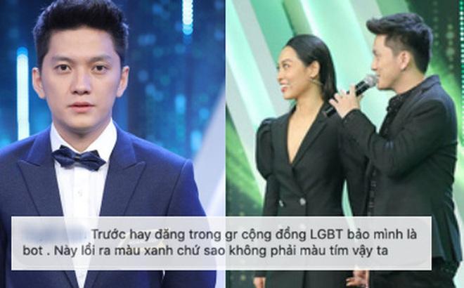 Nam chính 'Người ấy là ai' lên tiếng về tin đồn từng hẹn hò đồng giới, không mở lòng được với ai sau khi bạn trai qua đời
