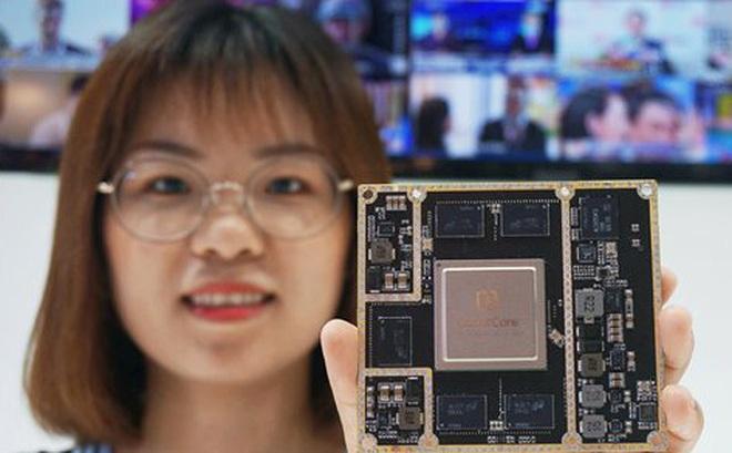 Trung Quốc quyết đầu tư lớn để cạnh tranh với các đại gia chip trên toàn cầu