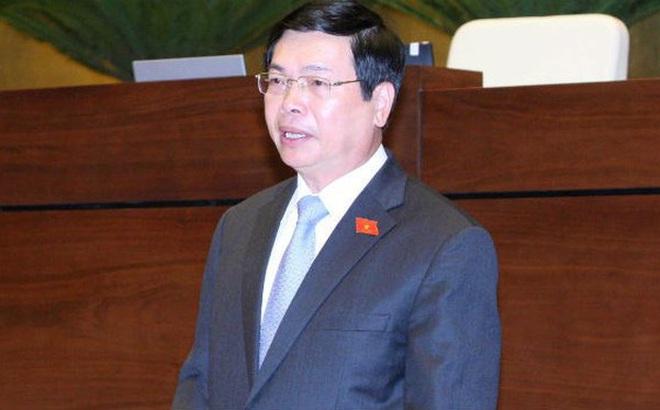 Cựu Bộ trưởng Vũ Huy Hoàng: Từ dính líu tới Trịnh Xuân Thanh đến khởi tố, điều tra hình sự