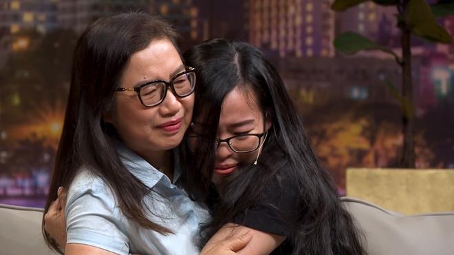 NSND Hồng Vân nói với người mẹ khuyết tật: Cách dạy con của chị khiến tôi rùng mình - Ảnh 4.